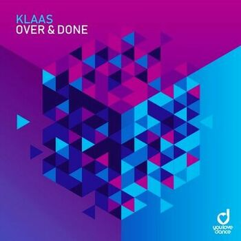 Over & Done cover
