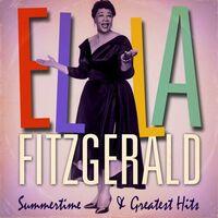 Summertime - E FITZGERALD