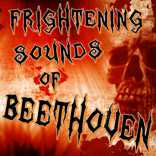 Monster Party Crew: Frightening Sounds of Beethoven