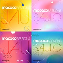 CD Vários Artistas - Macaco Sessions (2020) - Torrent download