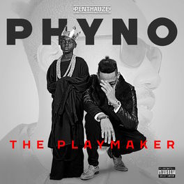 Album cover of The Playmaker
