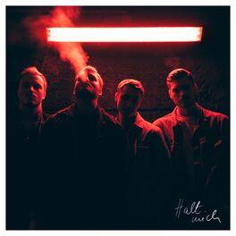 Album cover of Halt mich