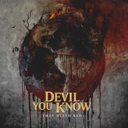 Devil You Know: They Bleed Red - Music Streaming - Listen on
