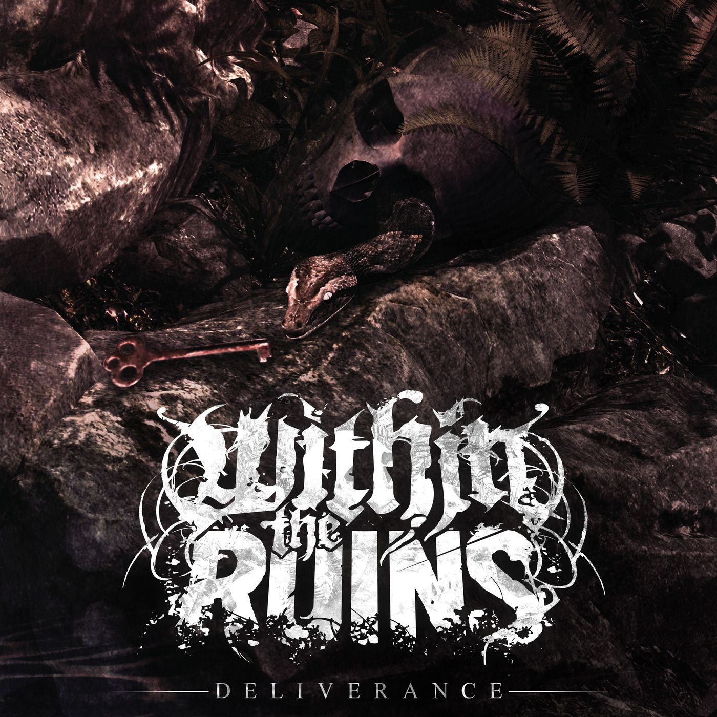 Within The Ruins - Deliverance [single] (2020)