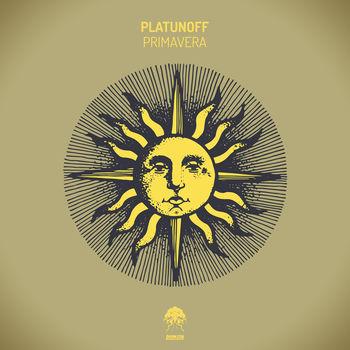 Primavera (Nico Parisi Remix) cover