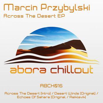 Across The Desert cover