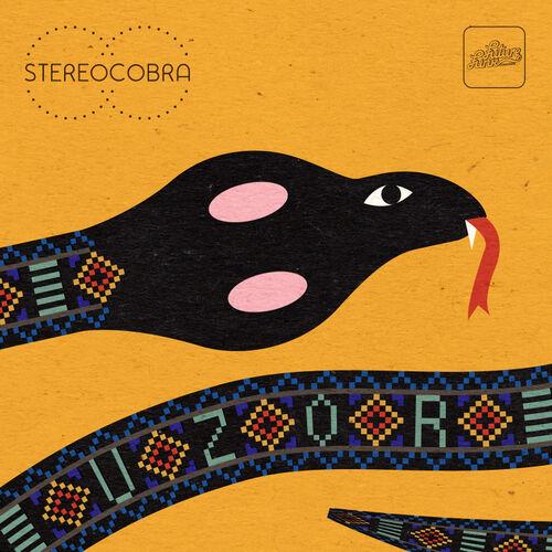 STEREOCOBRA - UZOR [LP] 2019