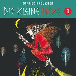 01: Die kleine Hexe Audiobook