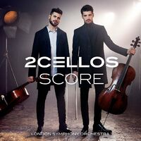 Now We Are Free - 2Cellos