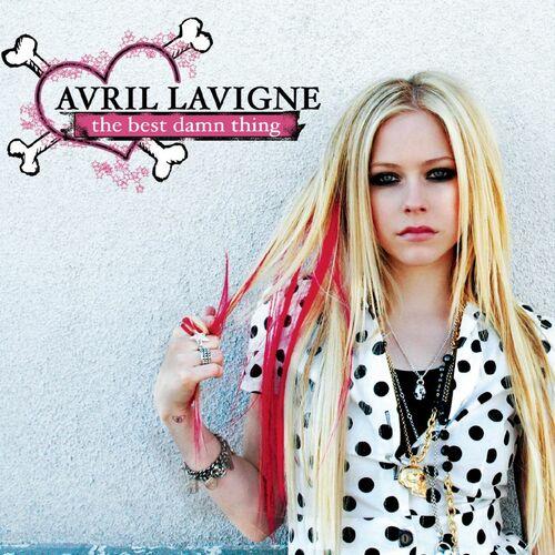 Baixar CD The Best Damn Thing – Avril Lavigne (2010) Grátis
