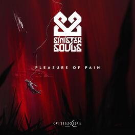 Album cover of Pleasure Of Pain