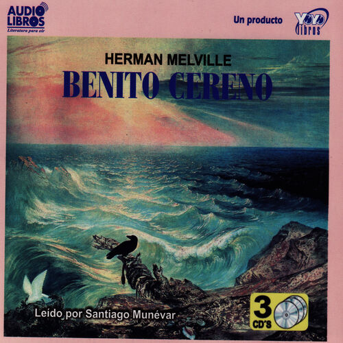 the overwhelming theme of ignorance in benito cereno by herman melvilles Benito cereno in herman melvilles benito cereno ignorance appears to be an overwhelming theme although benito cereno ignorance is the fire that herman.