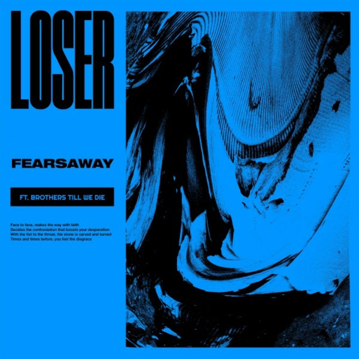 Fears Away - Loser [single] (2020)