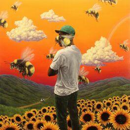 Album cover of Flower Boy