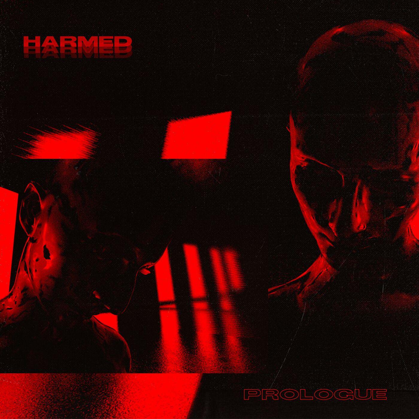 Harmed - Metacortex [single] (2020)