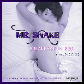 Breakfast in Bed (Just Me & U) cover