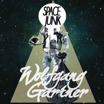 Space Junk cover