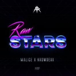 Album cover of Rawstars