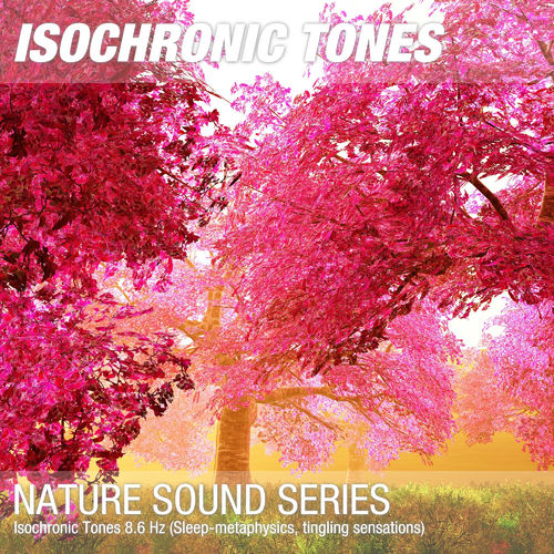 Binaural Beats & Isochronic Tones: Isochronic Tones 8 6 Hz (Sleep