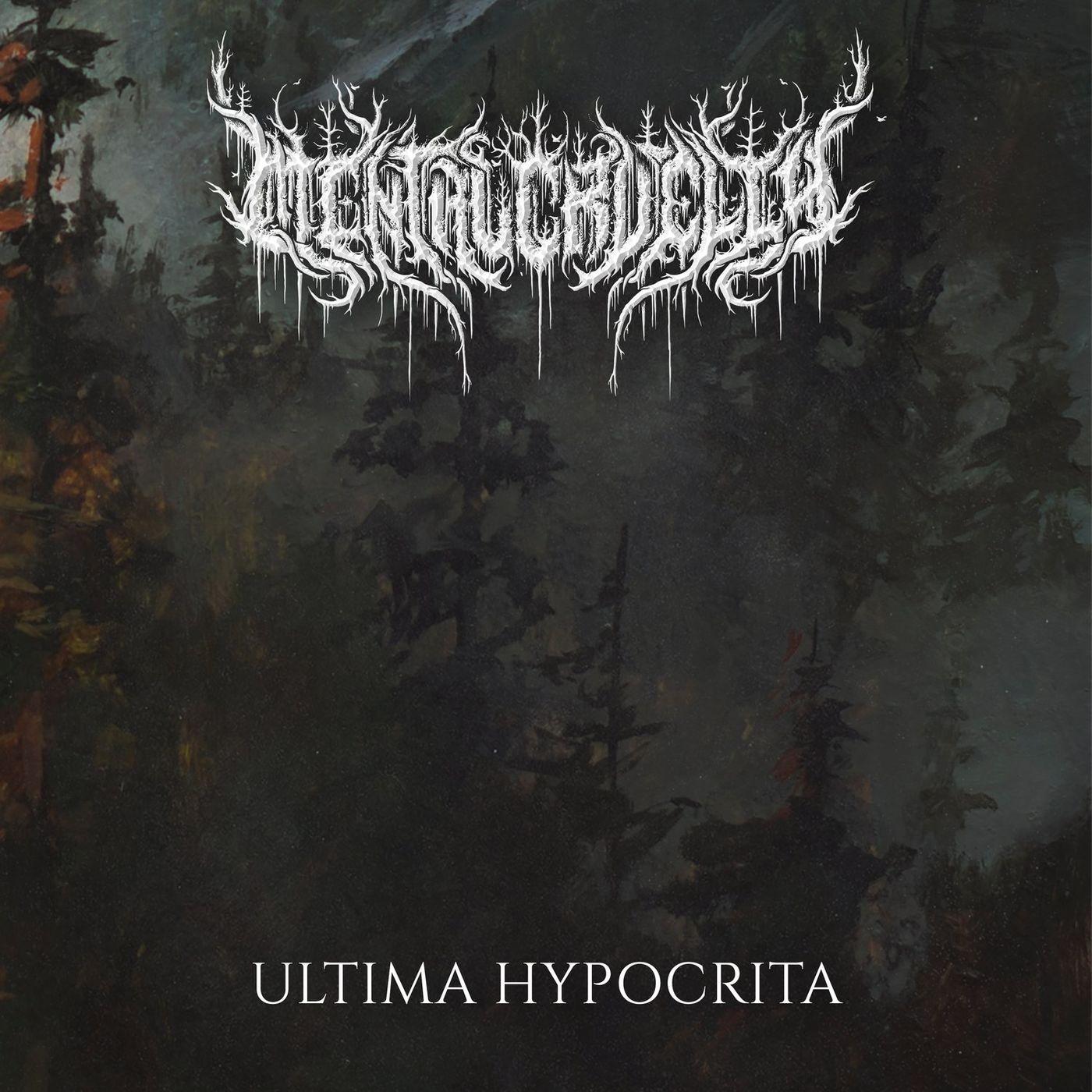 Mental Cruelty - Ultima Hypocrita [single] (2021)