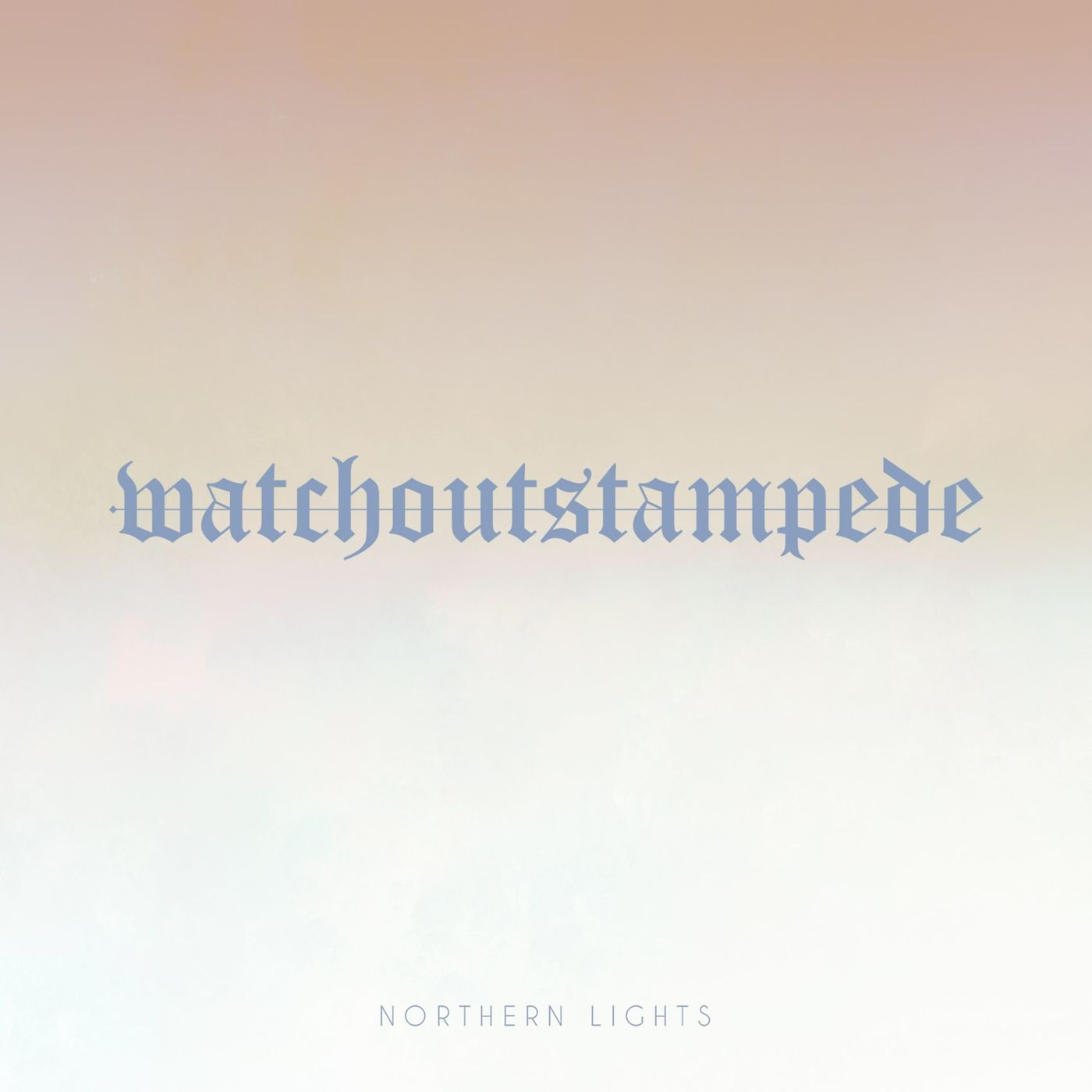 Watch Out Stampede - Northern Lights (Instrumental) (2020)