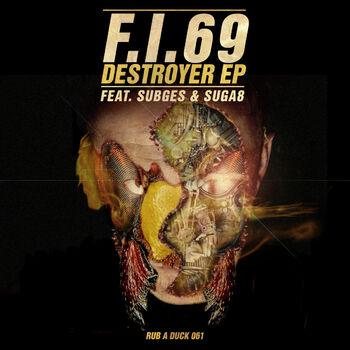 Destroyer cover