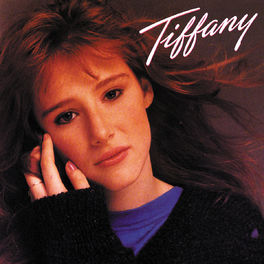 Album cover of Tiffany