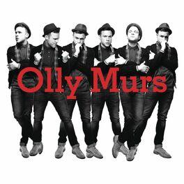 Album cover of Olly Murs