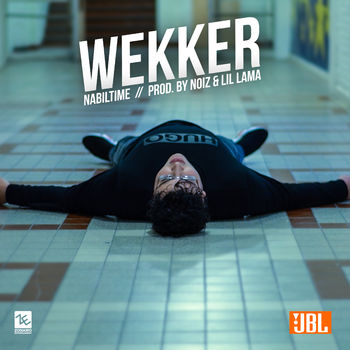 Wekker cover