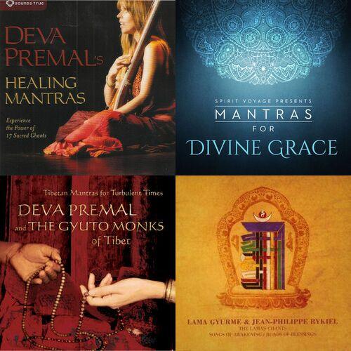 Mantras playlist - Listen now on Deezer   Music Streaming