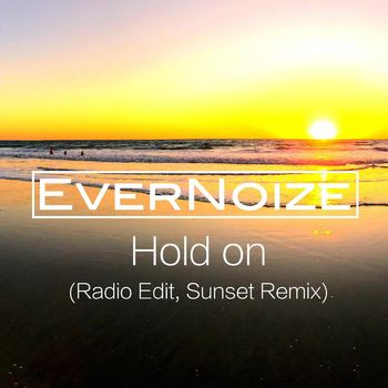 Hold On (Radio Edit) [Sunset Remix] cover