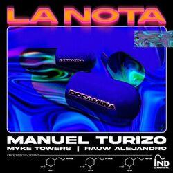 Manuel Turizo, Rauw Alejandro, Myke Towers – La Nota 2020 CD Completo