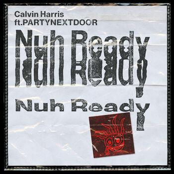 Nuh Ready Nuh Ready cover