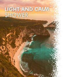 Album cover of # Light and Calm Shower