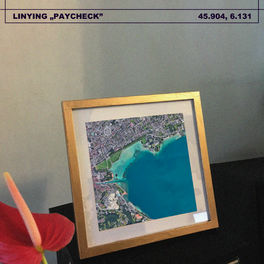 Album cover of Paycheck