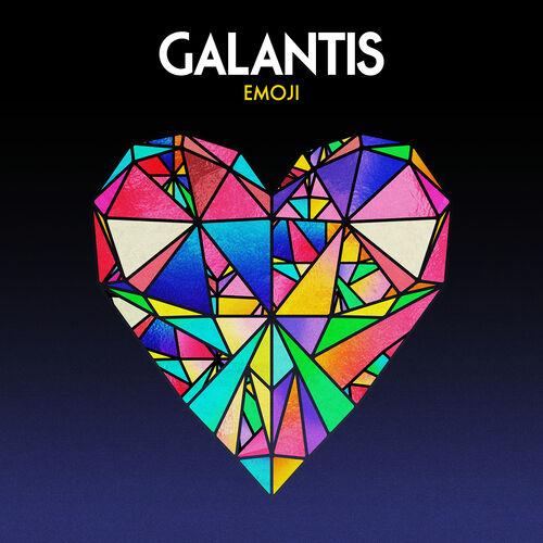 Baixar Single Emoji – Galantis (2018) Grátis