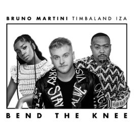 Download Bend The Knee – Bruno Martini feat IZA e Timbaland Mp3 Torrent