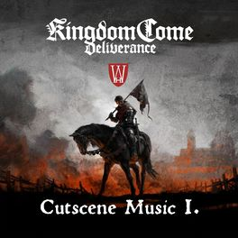 Album cover of Cutscene Music I. (Kingdom Come: Deliverance Original Soundtrack)