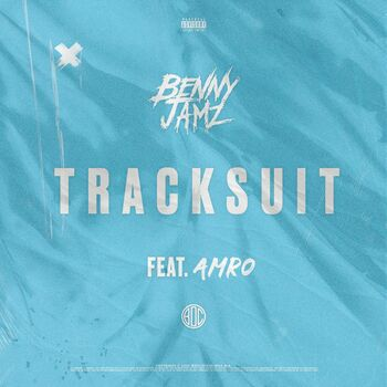 Tracksuit (feat. AMRO) cover