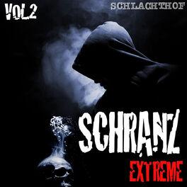 Album cover of Schranz Extreme Vol. 2 - The Hardtechno Revolution