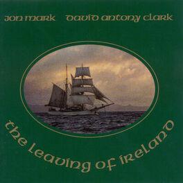 Deirdre Starr - Mark, Jon and David Antony Clark: The Leaving of Ireland