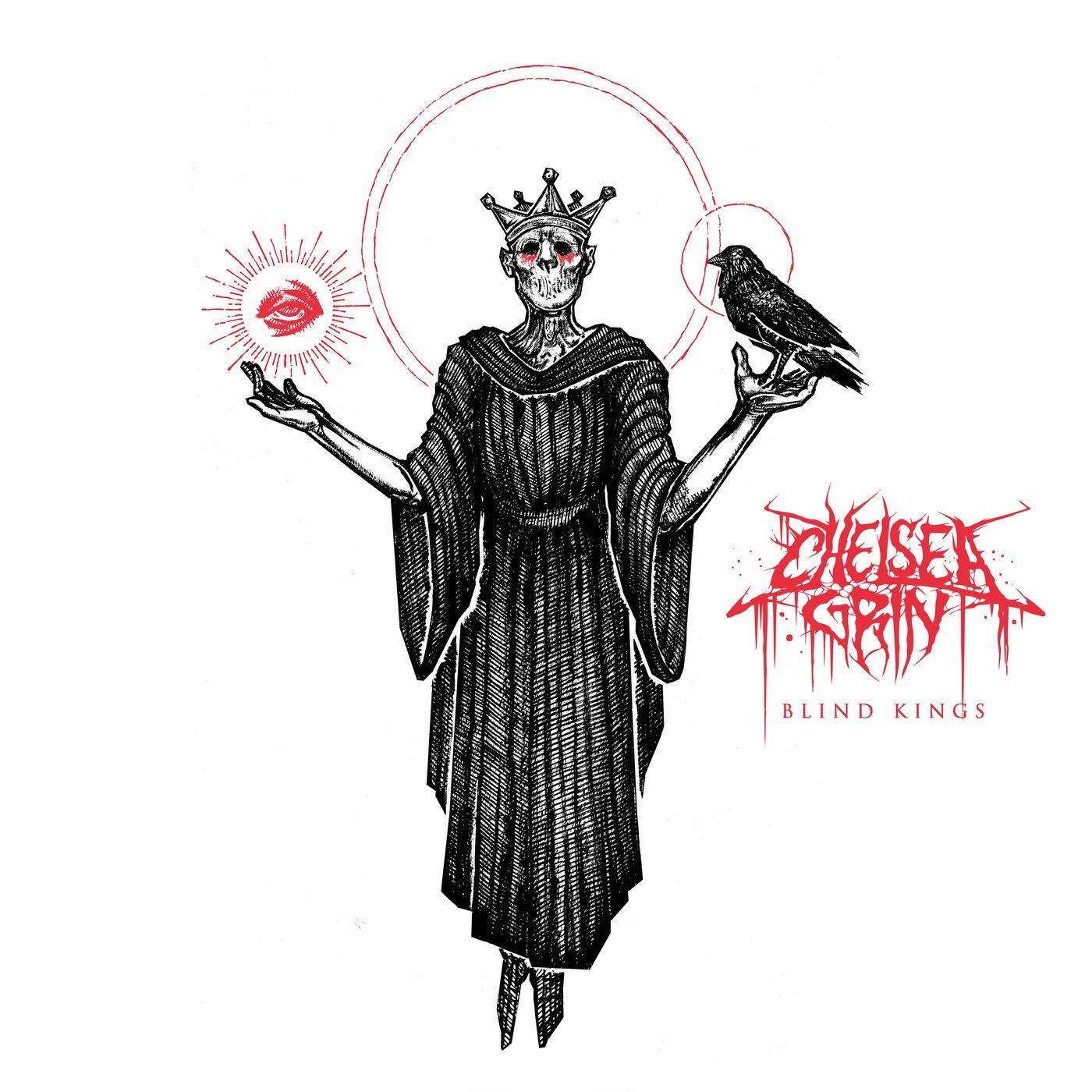 Chelsea Grin - Blind Kings [single] (2020)