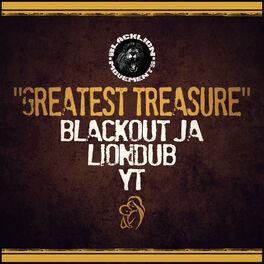 Album cover of Greatest Treasure