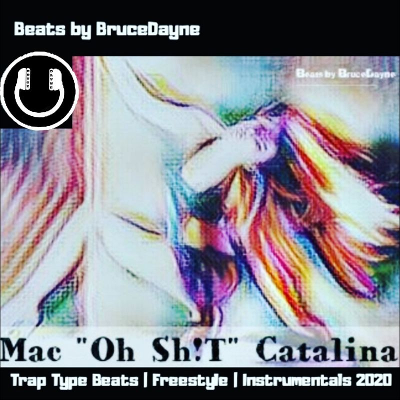 Mac 'Oh Sh!t' Catalina