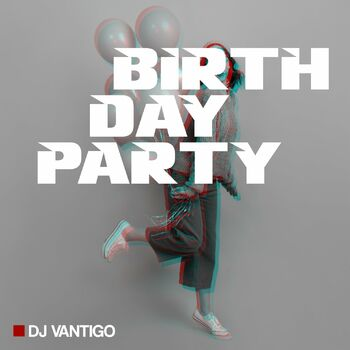 Birth Day Party cover