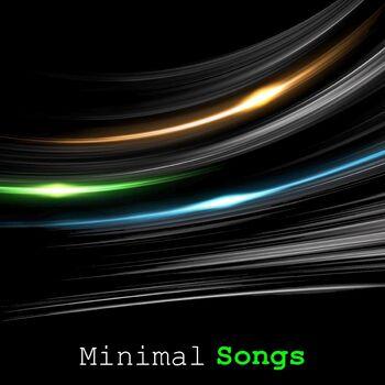 Minimal Disorder cover