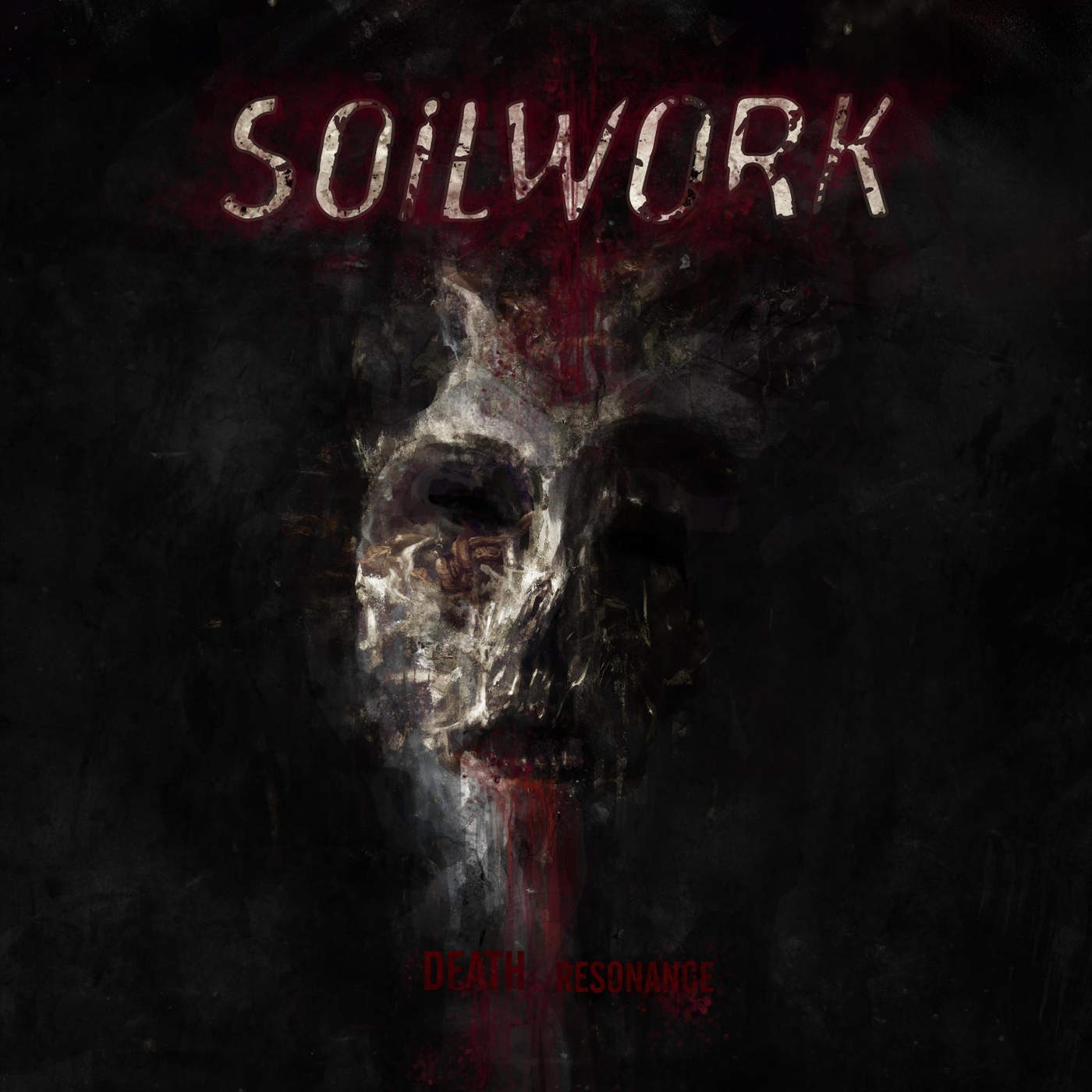 Soilwork - Death Resonance (2016)