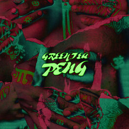 Album cover of RISING