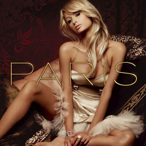 Baixar CD Paris (DMD Album) – Paris Hilton (2006) Grátis