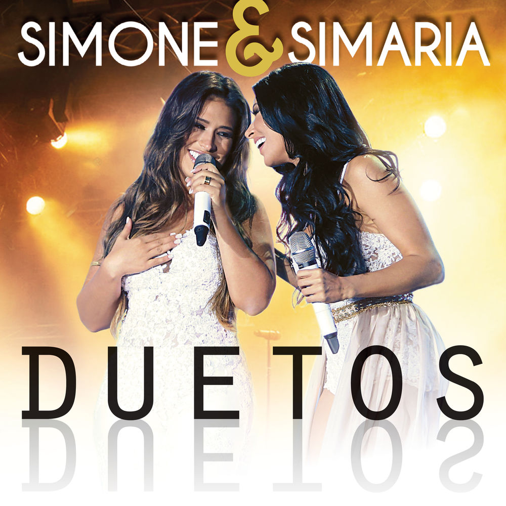 CD Duetos – Simone e Simaria (2017)